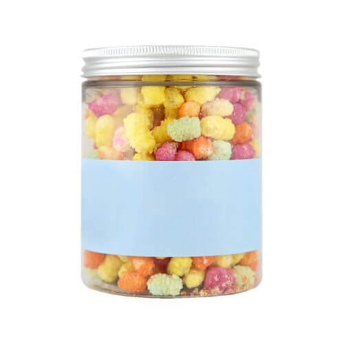 Personalised Jar of Rainbow Drops