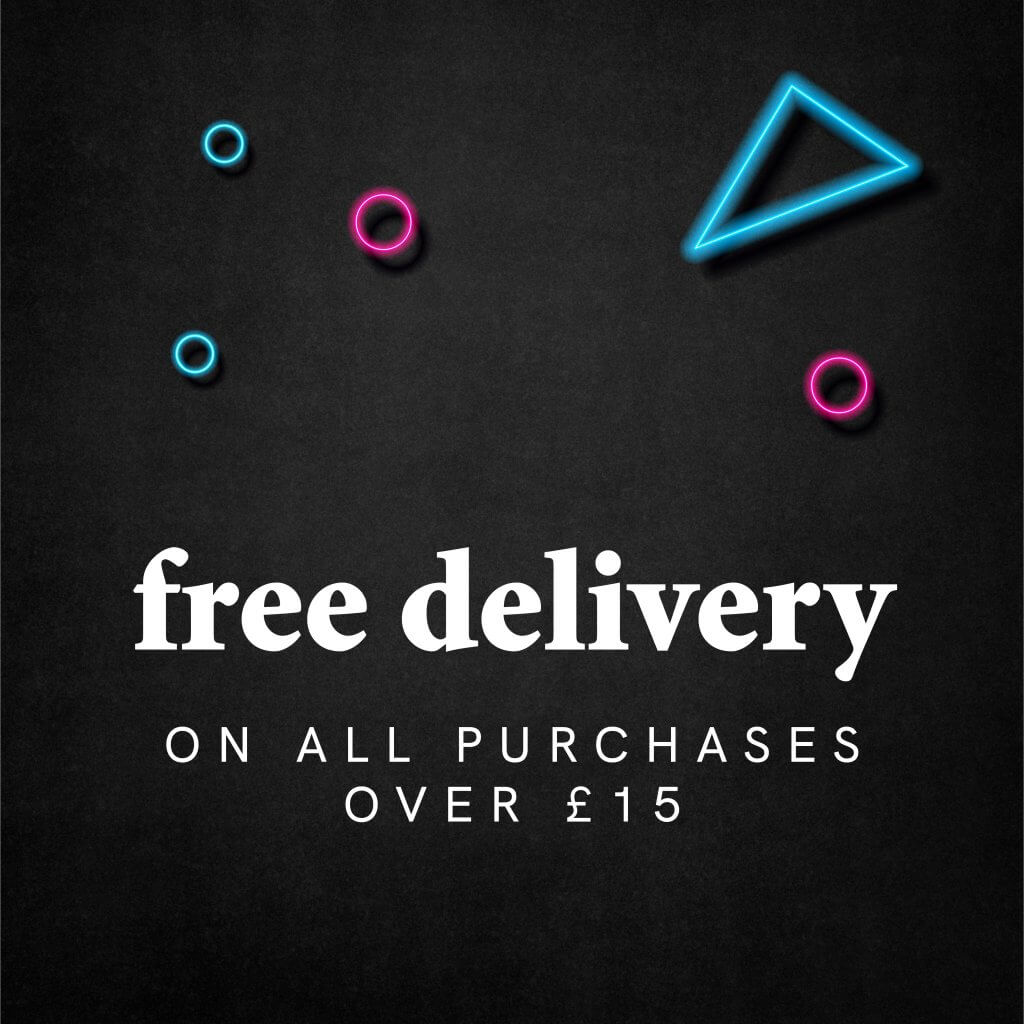 Cyber Monday Free Delivery