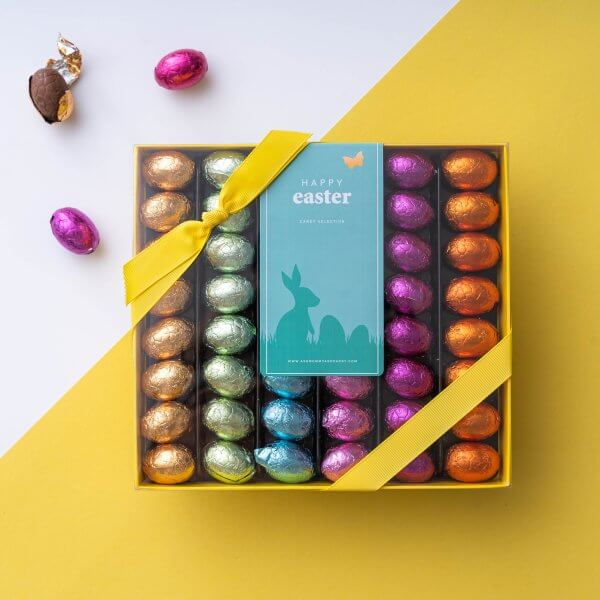 Luxury Easter Chocolates
